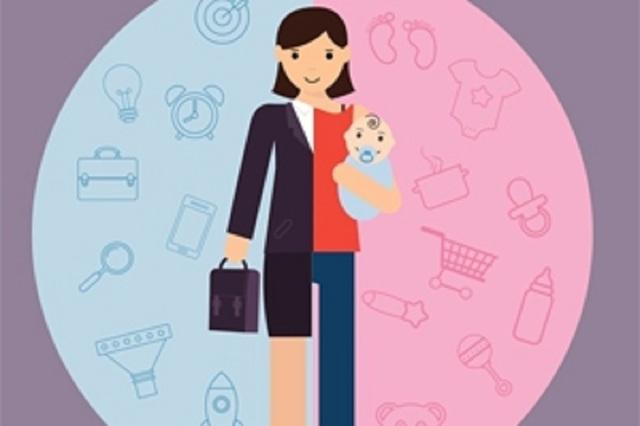 한국의 직장인들은 대개 '시간 빈곤'에 시달리는데, 임신과 출산·육아·가족 돌봄 등이 더해져 일터를 떠나는 여성들이 많다. 게티이미지뱅크