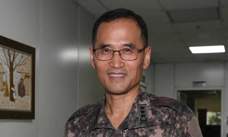 기무사 대체 '안보지원사' 1일 창설…첫 사령관에 남영신