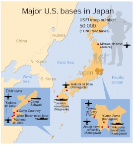 US military heightens restrictions on South Koreans\' access ...