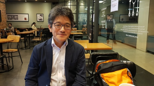 Interview] S  Korea's refugee situation and its influence on Japan