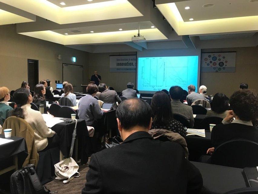 지난 8일 연세대에서 연세대학교 복지국가연구센터 등의 주최로 '복지국가 재구조화의 새로운 방향'이라는 학술대회가 열렸다.