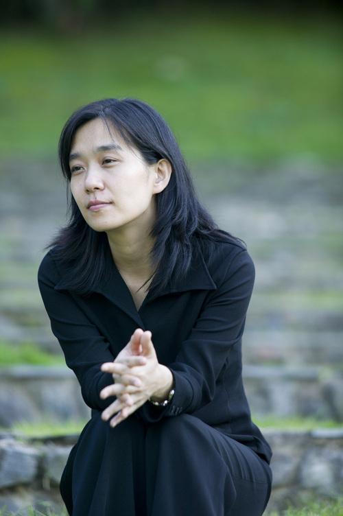 "Photo] Han Kang's novel ""The Vegetarian"" wins Spain's San"