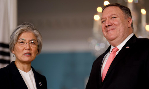 한·미 외교장관 뉴욕서 북-미협상 재개 방안 논의할 듯