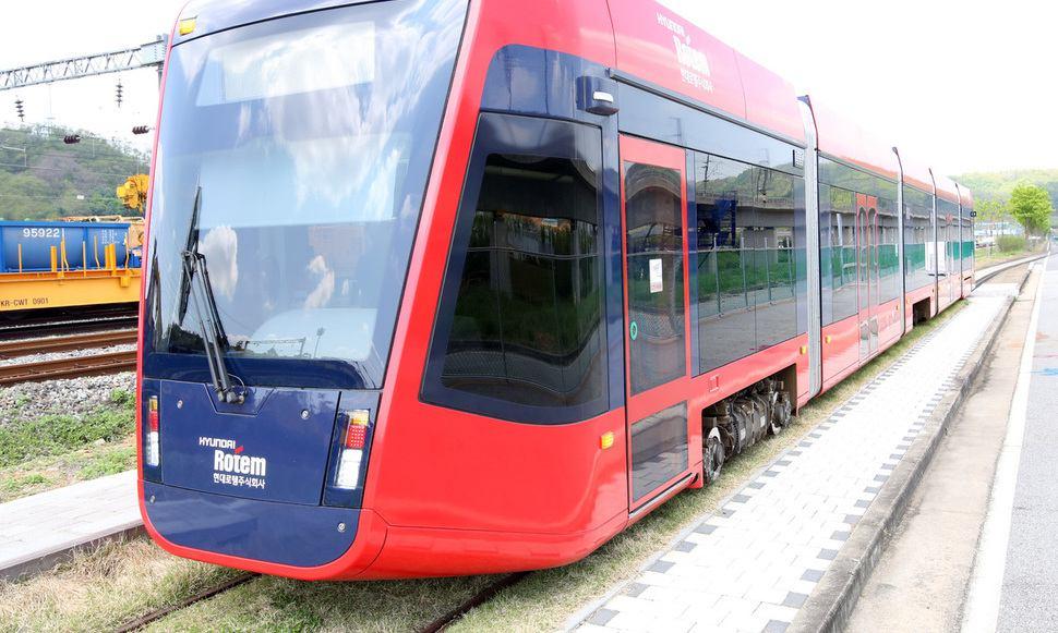 제주도, 2023년 신교통수단 '트램' 도입 추진한다