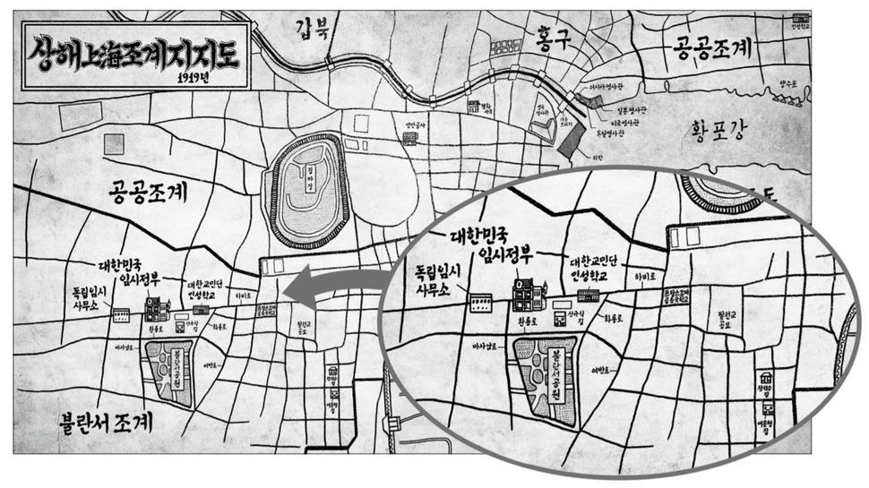 삽화가 김대중
