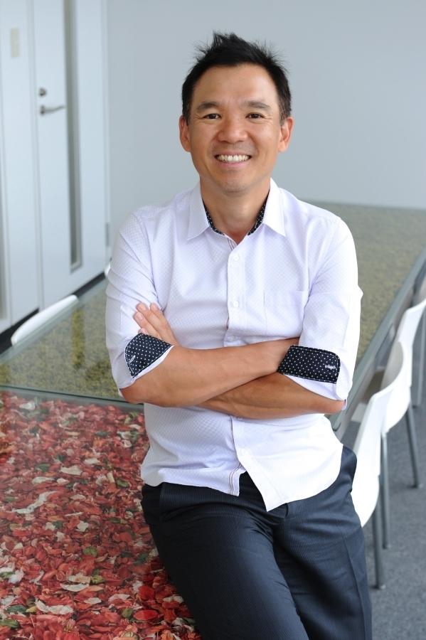 김정주 엔엑스시(NXC) 대표. <한겨레> 자료사진