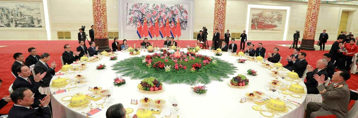 Kim Jong-un confirms commitment to denuclearization during summit with Xi Jinping