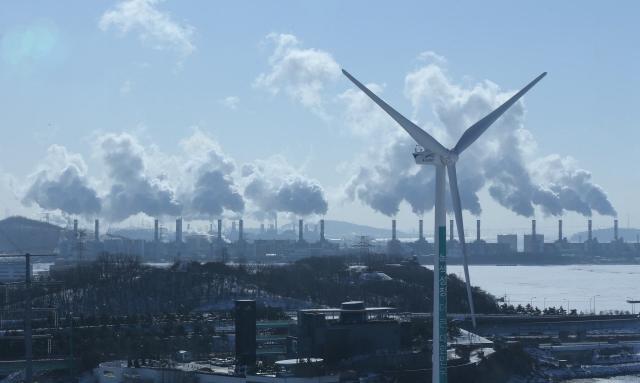 에어로졸 냉각효과 저평가와 온난화의 역설