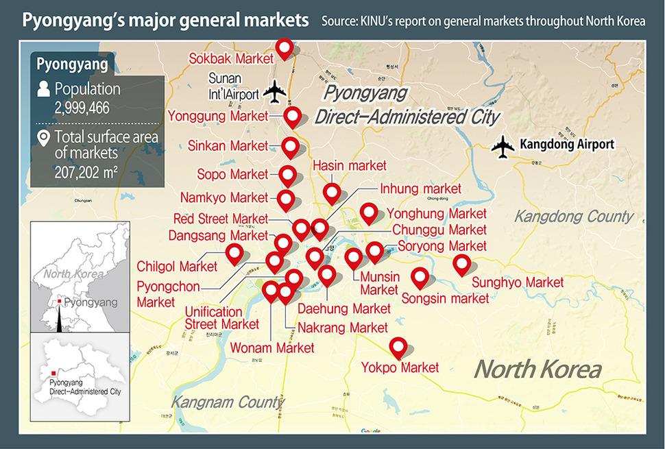 "News analysis] North Korea's ""marketized economy"" already at an"