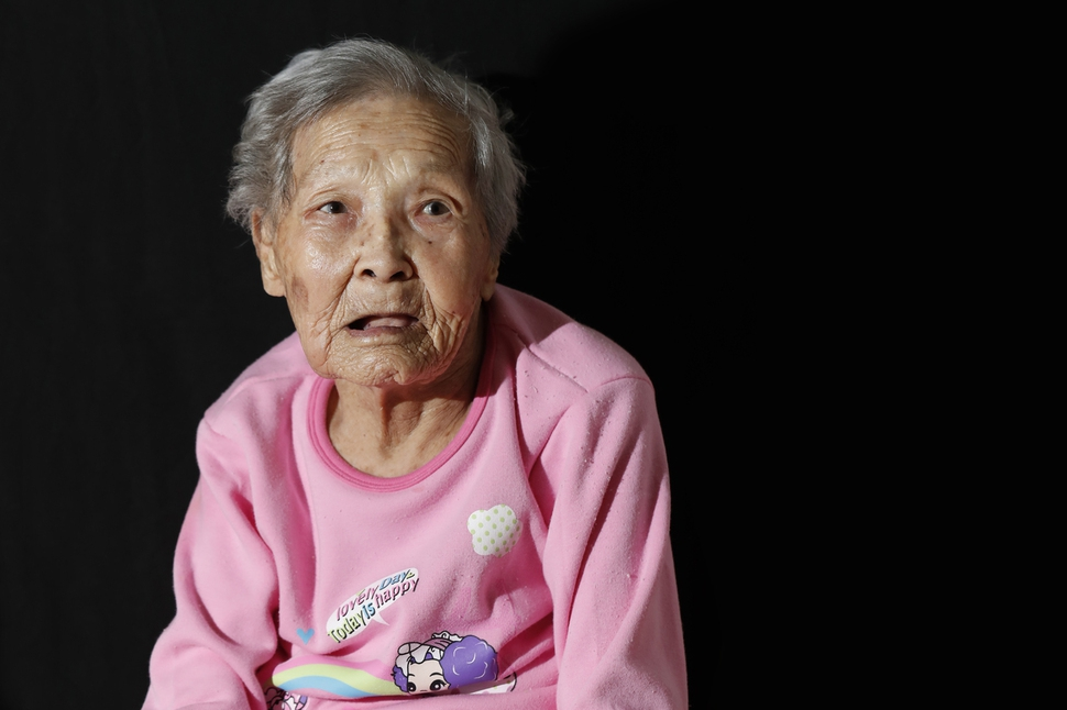 Another comfort woman survivor passes away without apology