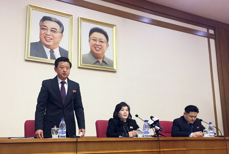 North Korean media continues to refrain from reporting on Choe Son