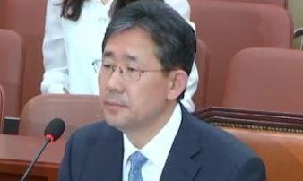 박양우 문체부 장관 후보자, '박사과정 야간 이수' 거짓 해명