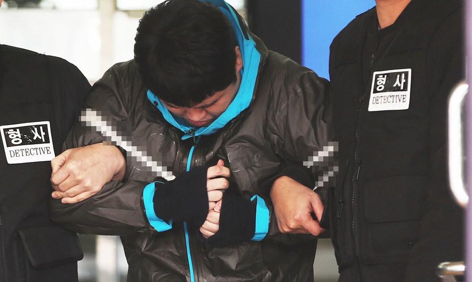 '청담동 주식 부자' 이희진 부모 살해범 1년 전부터 범행 준비