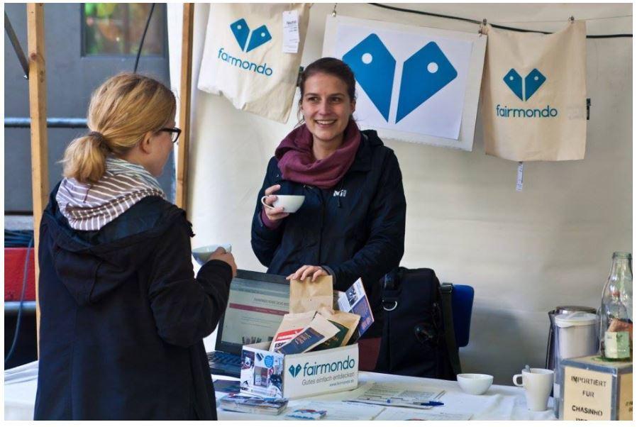 2012년 독일에서 설립된 플랫폼 협동조합 '페어몬도'는 영국 지부를 개설하는 등 지역 협동조합의 연합회 방식으로 글로벌 플랫폼 협동조합 네트워크를 구축해 나가고 있다. 페어몬도 누리집 갈무리