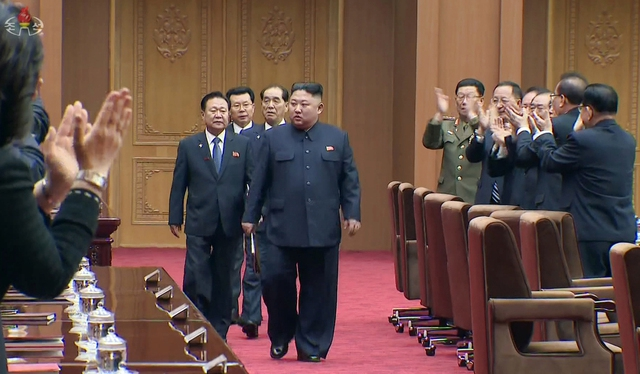 [News analysis] Kim Jong-un sets timeline for third summit with US