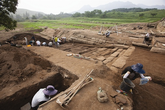 UN Security Council waives sanctions for excavation of Manwoldae palace site from Goryeo era