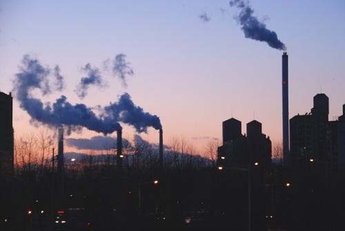'발암' 대기오염물질 측정도 하지 않는 기업들