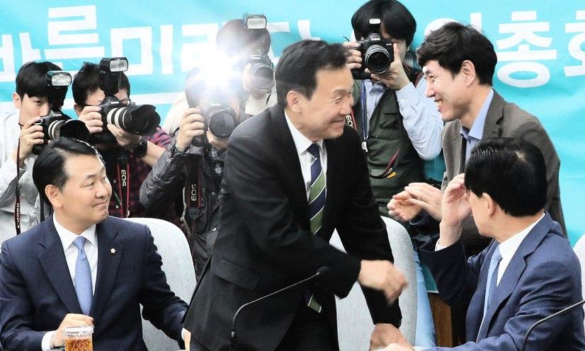 """이언주 """"탈탕"""" 유승민 """"고민""""…바른미래당 분열 가속화"""