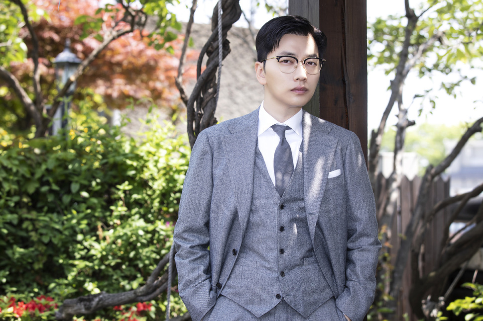 까불이 동룡이의 진지한 변신…'어린 의뢰인' 이동휘