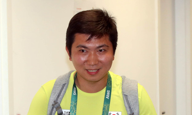 탁구협회장 도전 나선 유승민 IOC 선수위원