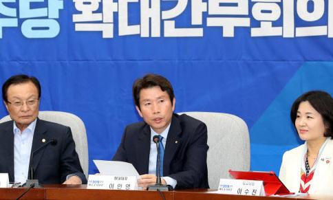 """민주당 """"장자연 사건 재조사 부실""""…특검·국정조사 거론"""