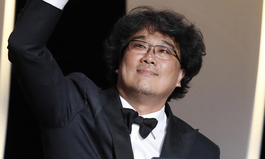 '한국' 가족잔혹사 봉준호의 '기생충', 세계를 도발하다
