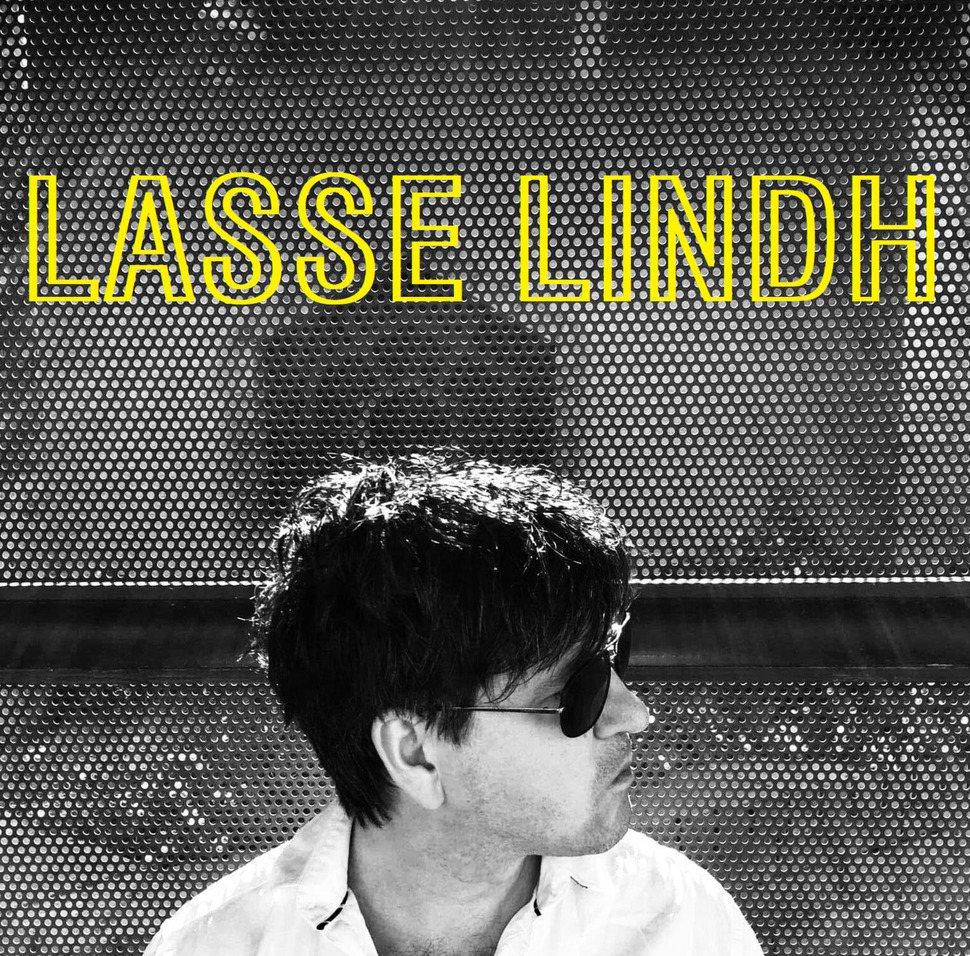 7년 만에 정규 앨범을 발표하고 한국을 찾은 스웨덴 싱어송라이터 라세 린드. 칠리뮤직코리아 제공