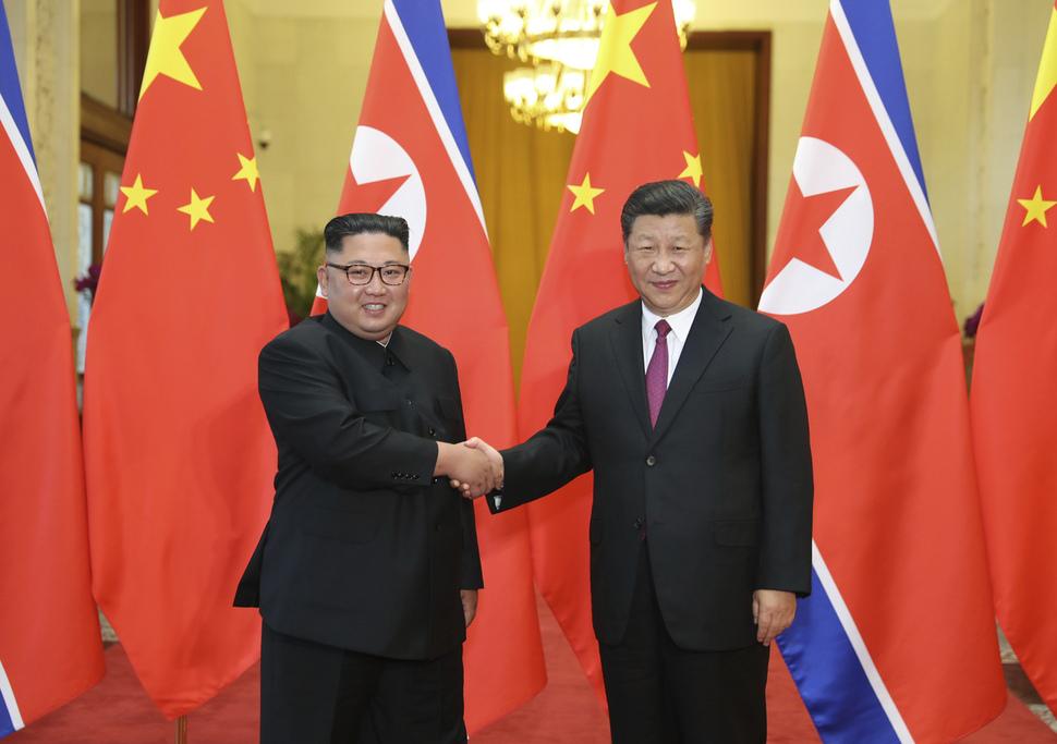 G20 앞두고 꺼낸 '북한 카드'…한반도 정세 중대변화 오나
