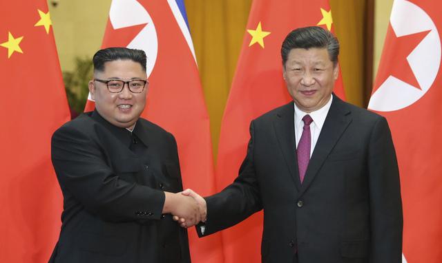 한반도 평화 '4자 구도' 중요해진 한중협력
