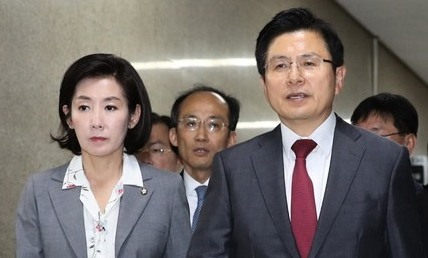 끊임없는 '알못' 발언…황교안 '정치신인 리스크' 우려 고조
