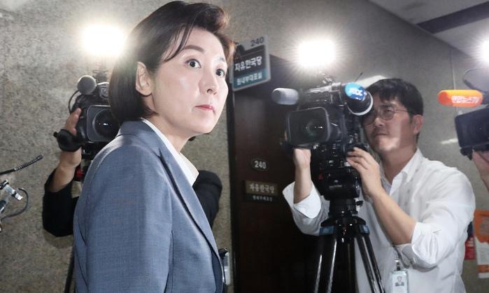 국회 정상화 합의문 '휴짓조각'…나경원 리더십 '깊은 상처'