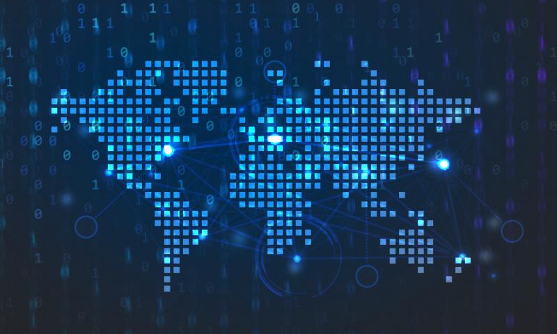 [더친기] 국경 넘나드는 데이터에 '주권'이 있다?