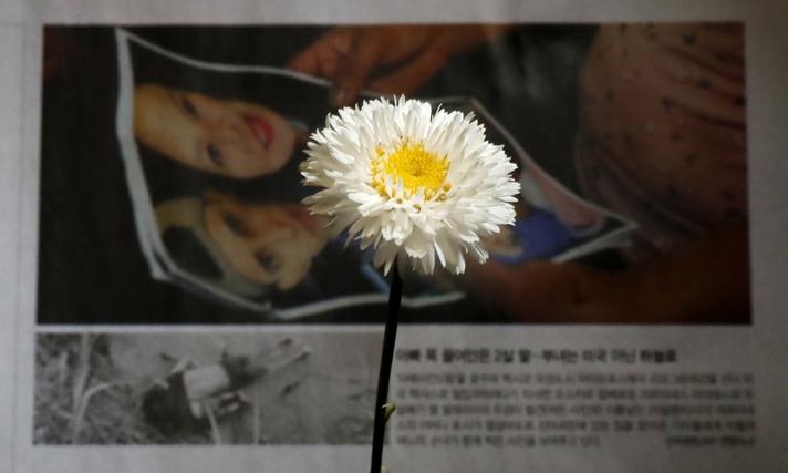 [신문사진편지] #6 한 장의 사진이 과연 세상을 바꿀 수 있을까요?
