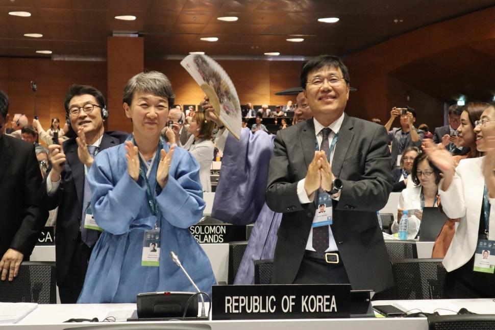 Nine Korea seowon registered as UNESCO world heritage sites