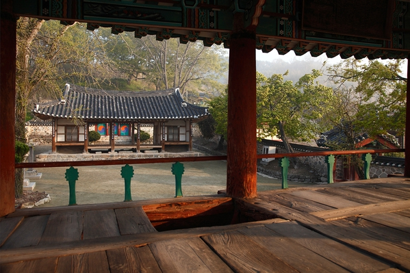 Nine Korea seowon registered as UNESCO world heritage sites