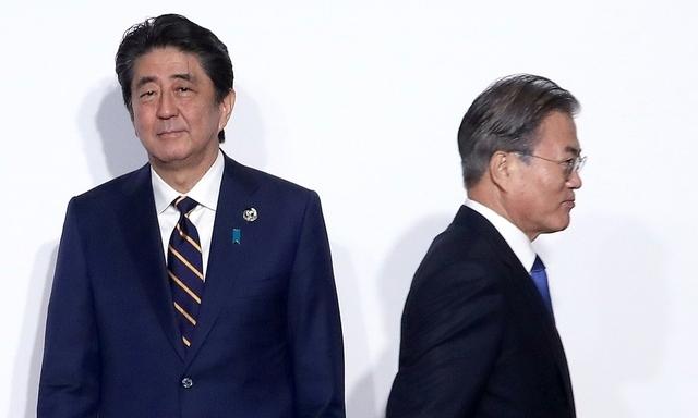일본 '화이트 리스트' 무기로 동북아 안보틀 흔든다