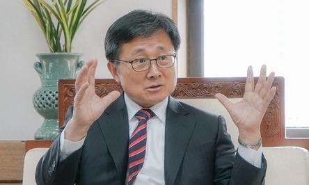 """""""부산·울산·경남 광역연합 위해 상공인·대학 먼저 나섰죠"""""""