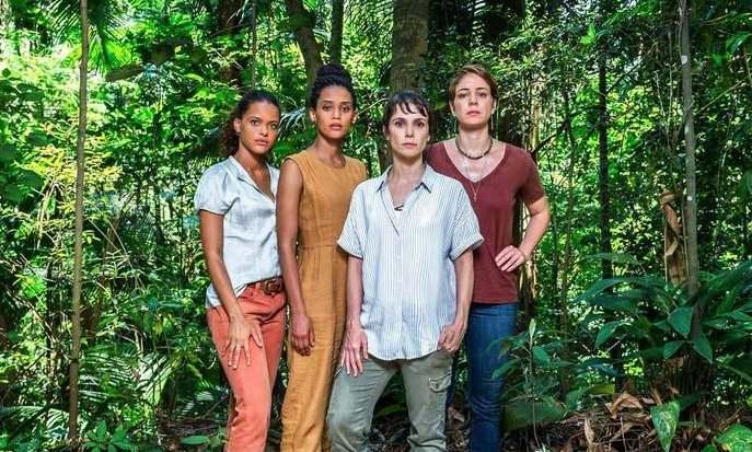 아마존 할퀴는 '브라질 트럼프' 지구촌은 속수무책?