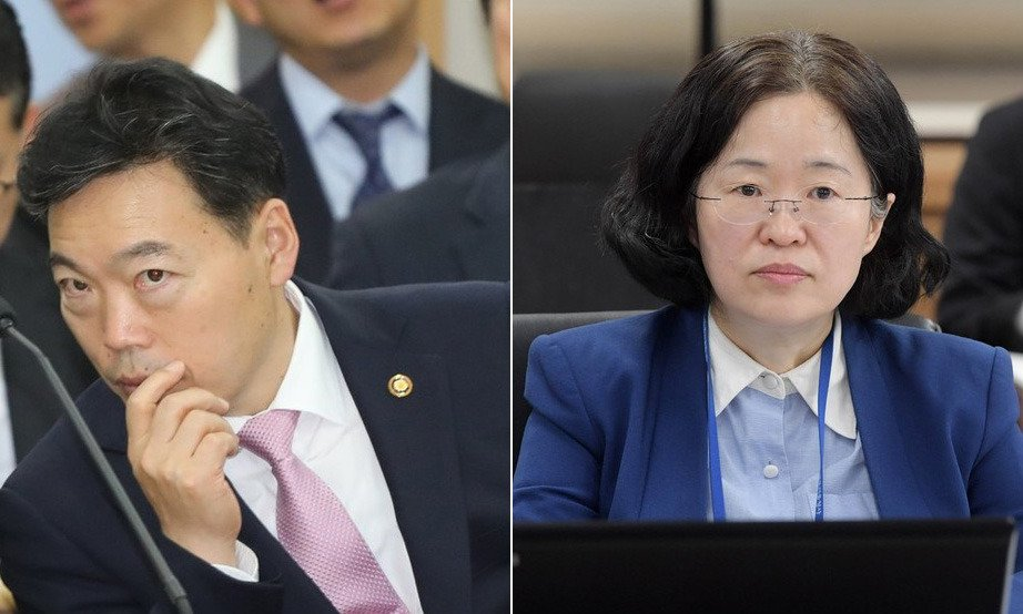 공정위가 검찰출신 위원장 후보에 '좌불안석'인 이유