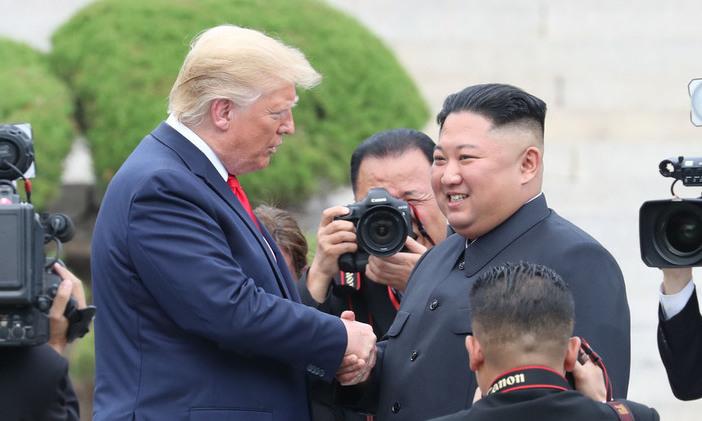 """트럼프 """"시간은 중요한 게 아니다""""…북-미 실무협상 늦춰지나"""