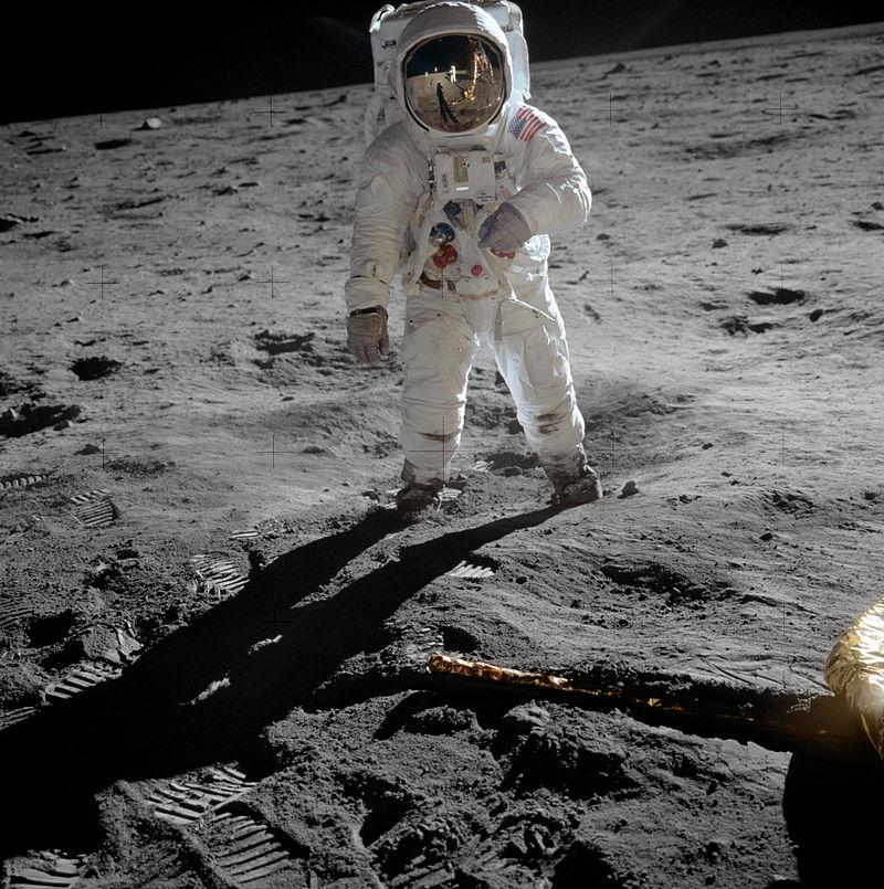 달은 제2의 남극기지가 될 수 있을까