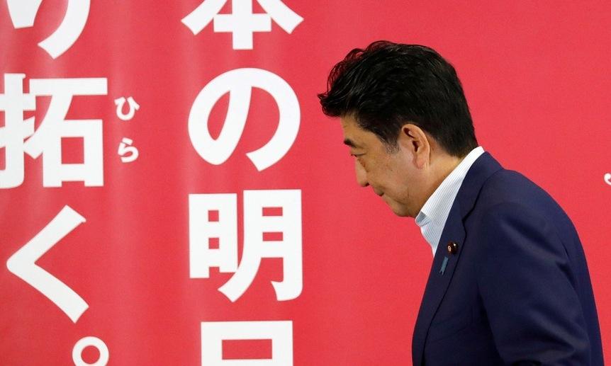 일본, 선거 끝나자 미국의 무역압박 직면