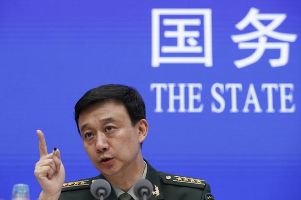 """중국, 미국 비판하며 """"패권 추구 않는다"""" 강조"""