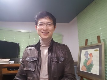 김선호 서울 유석초등학교 교사, <초등 자존감의 힘> 저자