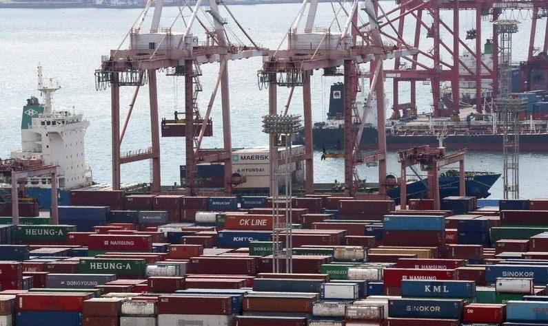 중소기업 3분기 수출 3.3% 감소…대일 수출은 증가