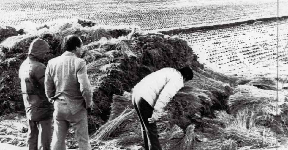 '화성 연쇄살인' 유력 용의자 30년만에 확인…50대 남성
