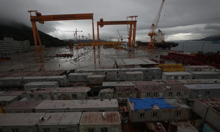 IMF, 한국 경제성장률 2.0%로 0.6%p 낮춰