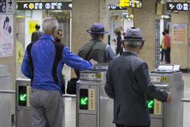[Photo] Seoul to have the eighth-largest elderly population