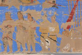 우즈베크 쿠샨왕조 유적 조사는 국고 낭비일까