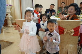 [Reportage] Daily life of Pyongyang residents as of May 2019